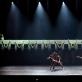 """Scena iš Ritos Mačiliūnaitės šokio operos """"Amžinybė ir viena diena"""". M. Aleksos nuotr."""