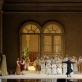 """Scena iš operos """"Figaro vedybos"""". M. Aleksos nuotr."""