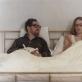 """Kadras iš filmo """"Scenos iš vedybinio gyvenimo"""" (1973)"""