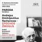 """Paroda """"Andrejus Dmitrijevičius Sacharovas – epochos žmogus"""""""