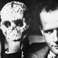 Sergejus Eizenšteinas ir kaukė iš Meksikos