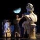 Scena iš spektaklio. M. Aleksos nuotr.