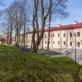 Šiandien taip atrodo buvusios kareivinės, kuriose nuo gegužės 6 d. pradės veikt Istorijų namai, naujas muziejaus padalinys (S. Samsono nuotr., LNM)