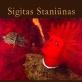 """Sigito Staniūno """"Paslapčių jūros sonetai"""""""