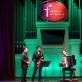 "Martynas Levickis ir kvartetas ""Signum"". D. Matvejevo nuotr."