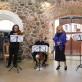 "Simone Kermes ir ansamblis ""Amici Veneziani"". D. Klovienės nuotr."