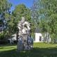 Vilniaus Jeruzalės skulptūrų sodo galerija