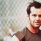 "Jackas Nicholsonas filme ""Skrydis virš gegutės lizdo"""