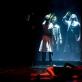 "Šokio spektaklis ""Faustas"". M. Aleksos nuotr."