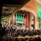 Koncerto Nacionalinėje filharmonijoje akimirka. D. Matvejevo nuotr.