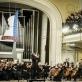 """Fausto Latėno autorinis koncertas """"Vilniaus festivalyje"""". D. Matvejevo nuotr."""