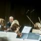Robertas Šervenikas ir Lietuvos nacionalinis simfoninis orkestras. D. Matvejevo nuotr.