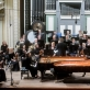 Sonata ir Rokas Zubovai, Robertas Šervenikas, Lietuvos nacionalinis simfoninis orkestras. D. Matvejevo nuotr.