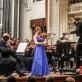 Dalia Kuznecovaitė, Modestas Pitrėnas, Nacionalinis simfoninis orkestras. D. Matvejevo nuotr.