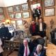 Spaudos konferencija Franco Zeffirelli rezidencijoje