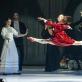 """Balerinos Kiros Tykhonovos startą Klaipėdoje apvainikavo """"Metų artistės"""" apdovanojimas"""