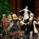 """Scena iš baleto """"Spragtukas"""". LNOBT nuotr."""
