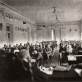 Steigiamojo Seimo posėdis. Kaunas, 1921 m. Lietuvos mokslų akademijos Vrublevskių biblioteka