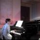 Sonata Deveikytė-Zubovienė ir Steinas Skjervoldas