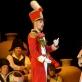 """Steponas Zonys (Šonaras) G. Puccini operoje """"Bohema"""". M. Aleksos nuotr."""