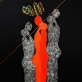 "Babel Mnauar paroda ""Siekis"" GRAFO galerijoje"
