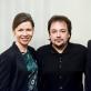 Su Sergejumi Krylovu ir Justu Prusevičiumi. D. Matvejevo nuotr.
