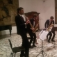"""""""Virtuoso Saxophone Quartet"""". Organizatorių nuotr."""
