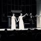 """Finalinis """"Sugrįžimų"""" koncertas filharmonijoje. R. Traubo nuotr."""