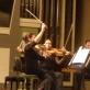 Dresdeno filharmonijos styginių kvartetas. V. Juodpusio nuotr.