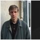 """Šiuolaikinės dramaturgijos festivalio """"Versmė"""" laimėtojai Vladas Suncovas ir Matiss Gricmanis. Organizatorių nuotr."""