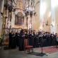 """Chorui """"Vilnius"""" diriguoja Povilas Gylys. V. Dranginio nuotr."""