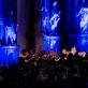 Šv. Kristoforo kamerinis orkestras, Petras Geniušas, Modestas Barkauskas. L. Mataičio nuotr.
