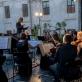 Šv. Kristoforo kamerinis orkestras, Giedrė Šlekytė, Petras Geniušas. E. Levin nuotr.