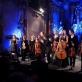 Šv. Kristoforo kamerinio orkestro koncerto akimirka. N. Masevičiaus nuotr.