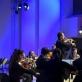 "Martynas Švėgžda von Bekkeris, ""Neue Philharmonie Hamburg"" orkestras, dirigentas Fausto Fungaroli. Gu-Yang Poon nuotr."