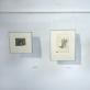 """Algimanto Švėgždos parodos """"Išauginti dangų vynuogės šakelėje"""" fragmentas. V. Nomado nuotr."""