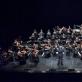 Tomas Ambrozaitis ir KVMT orkestras. O. Kasabovos nuotr.