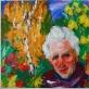 """Stasys Jusionis, """"Paskutinis autoportretas"""", 1999 – 2008 m."""