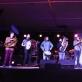 """The Honkin' Dudes Brass Band"". D. Klovienės nuotr."