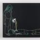 "Tala Madani, 3D išgręžimas. 2014 m. ""Lewben Art Foundation"" kolekcija"