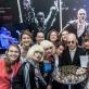 """Lietuvos delegacija šokio bienalėje """"Tanzmesse NRW"""". D. Matvejevo nuotr."""