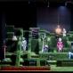 """Scena iš spektaklio """"Tartiufas"""" D. Matvejevo nuotr."""