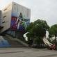"Festivalis ""Modernios dramos slėnis"" Šanchajuje. VMT archyvo nuotr."
