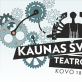 Kauniečiai kviečiami švęsti teatro savaitę