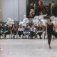 """""""Naujajame Baltijos šokyje"""" – stilių mišinys: nuo breiko, hiphopo iki krampo"""
