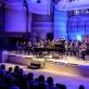 """Trimito"" koncerto akimirka. D. Matvejevo nuotr."