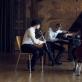 """""""Trio Agora"""". E. Jasiukaitytės nuotr."""