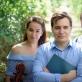 """Fortepijoninis trio """"Bohémo"""". D. Radanovic nuotr."""