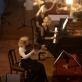 """Trio """"Kaskados"""". G. Beržinsko nuotr."""