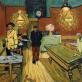 "Kadras iš filmo ""Tavo Vincentas"" (rež. Dorota Kobiela, Hugh Welchman)"